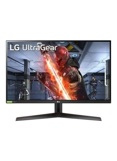 "LG LG 27GN750-B 27"" 240Hz 1ms (HDMI+Display) G-Sync FullHD IPS Monitör Renkli"